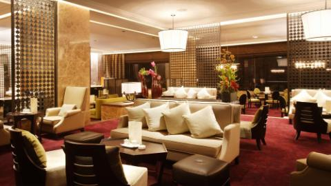 Lotte Hotel World-Dining-Bar Lounge-Lounge Brasserie