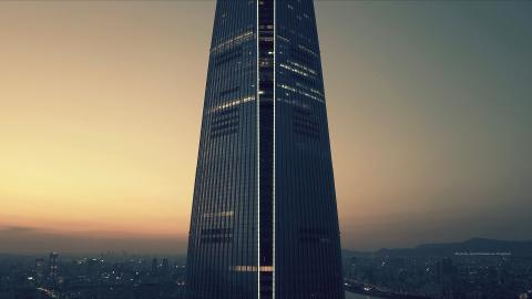 Signiel Seoul-Main-Main Visual-Main Tower